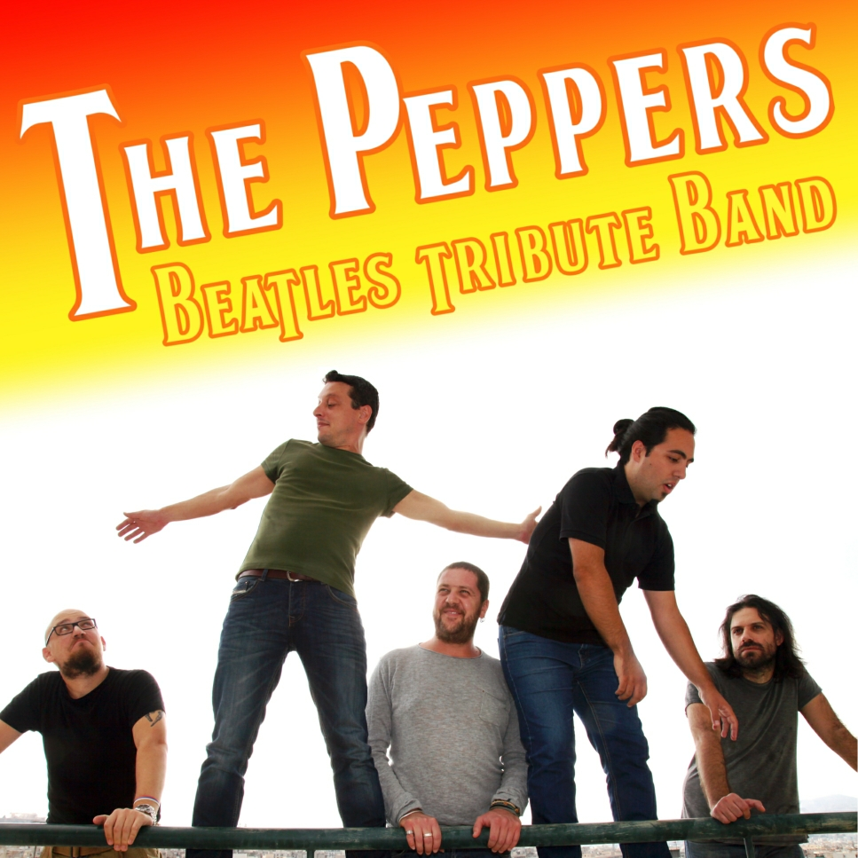 ThePeppersProfilePicSmall