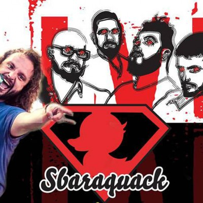 Sbaraquack